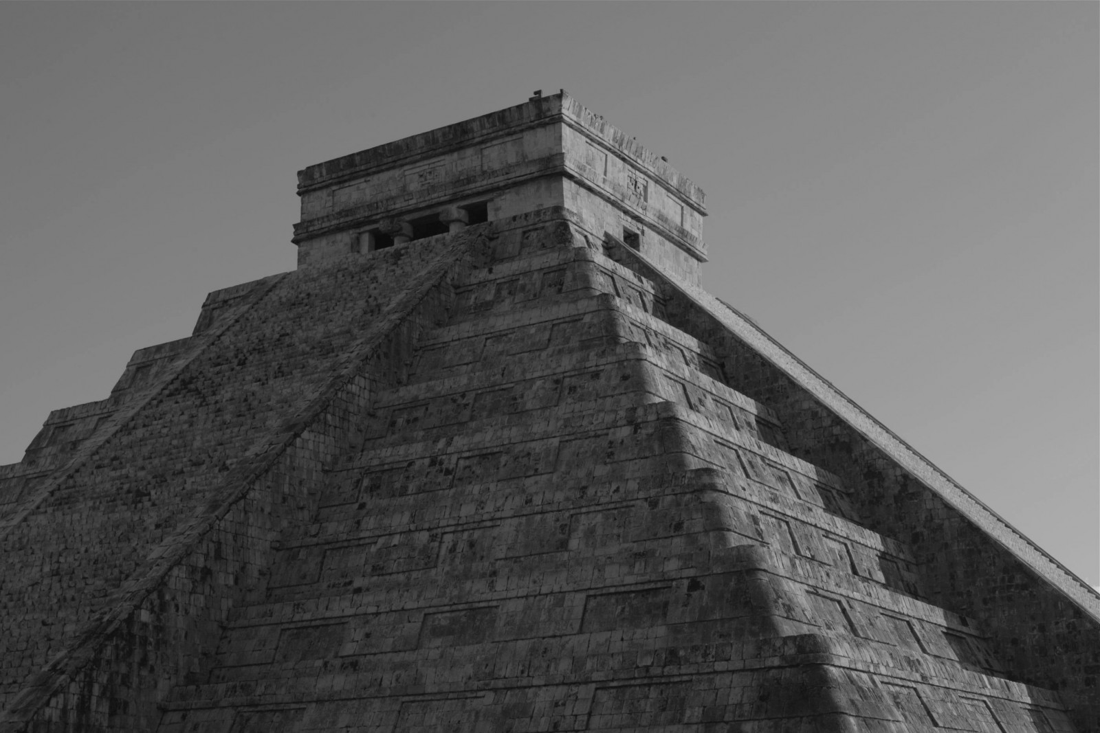 Yucatan Photography